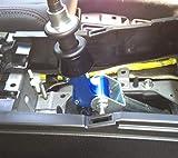 BlackPath - Fits 2008-2013 Subaru WRX + Forrester