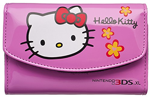 be0591be96 Nintendo 3DS XL - Hello Kitty Pack, Rose: Amazon.it: Videogiochi