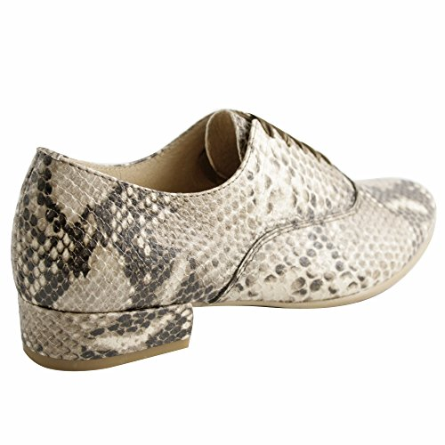 Exclusif Paris Vito, Chaussures femme Derbies