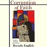 Corruption of Faith: Sutton McPhee, Book 1 | Brenda English