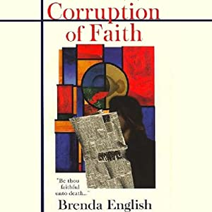 Corruption of Faith Audiobook