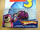 Hot Wheels Toy Story 3 - Lotso Speed