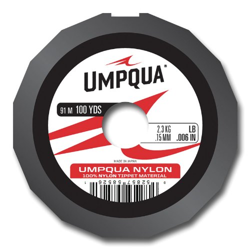 (Umpqua 5X Nylon Tippet 100Yds)