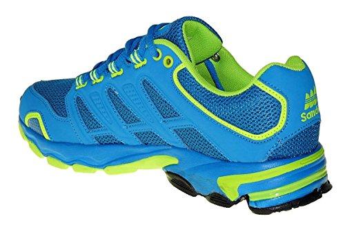 Art Sneaker Neu Turnschuhe Herren Neon Schuhe Sportschuhe 954 nxy66fUqw7