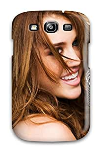 Gary L. Shore's Shop Christmas Gifts Galaxy S3 Case Cover Skin : Premium High Quality Miley Cyrus 55 Case