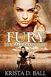 Fury (Tranquility Book 3)