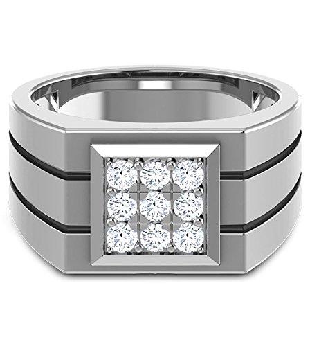 Jack n Jewel 18kt Gold Diamond Ring