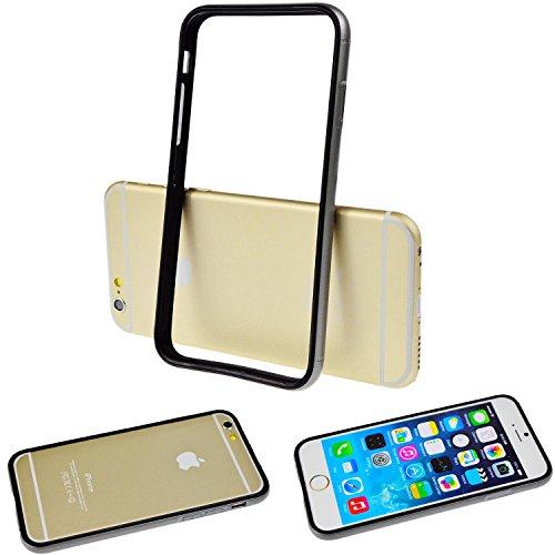 iphone 6 bumper case no back - 1