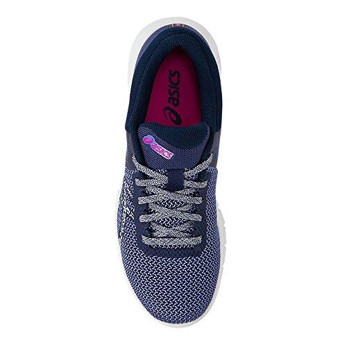 Azul de Mujer Zapatillas Nitrofuze Entrenamiento para Asics 2 0qpxv