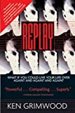 """Replay"" av Ken Grimwood"