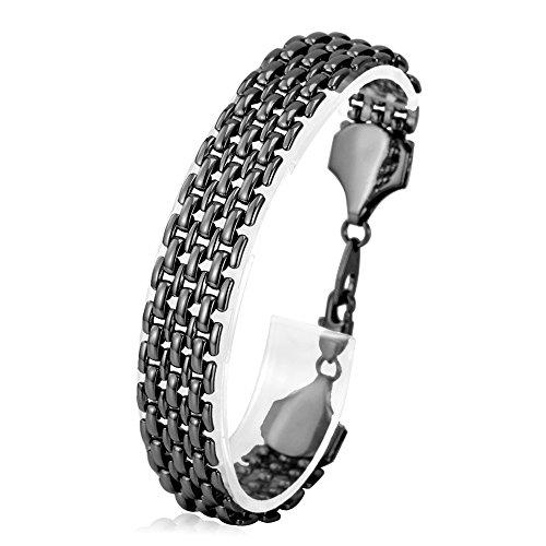 U7 Unisex Bracelet Plated Bracelets