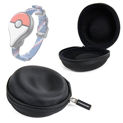 EVA-Protective-Hard-Shell-Case-for-the-Pokmon-GO-Plus-in-Black-by-DURAGADGET