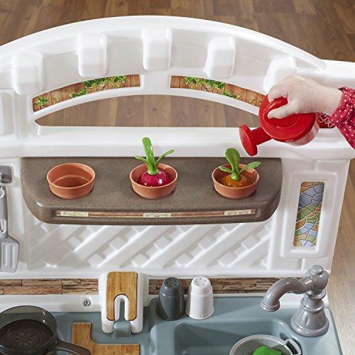 51D hkTUamL - Step2 Garden Fresh Kitchen Playset
