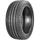 Nankang NS-25 All-Season UHP Performance Radial Tire - 255/45ZR18 103W
