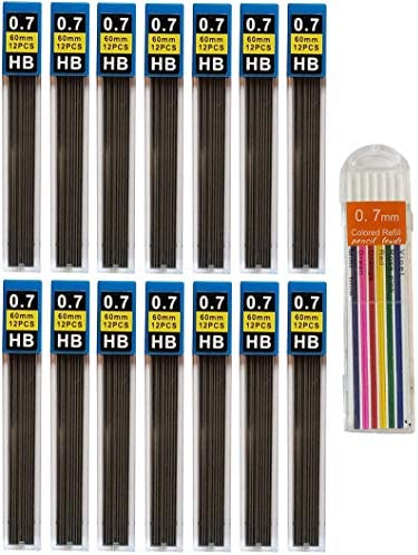 Mechanical Pencil Lead Refills Pack product image