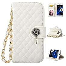 Samsung Galaxy Note5 Case, Galaxy Note5 Case Wallet,Kmety Premium PU Leather Flip Carrying Magnetic Closure Protective Shell Wallet Case Cover for Samsung Galaxy Note5 with Kickstand Stand
