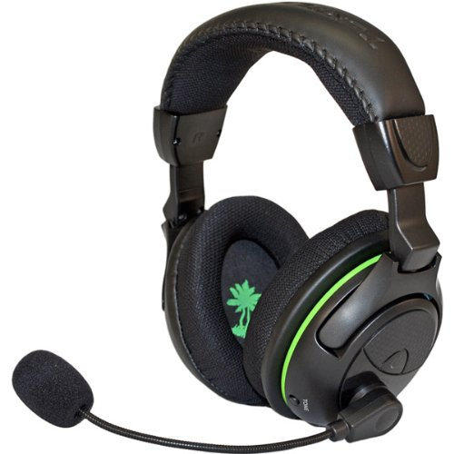 Ear Force? X32 Wireless Amplified Stereo Gaming He...