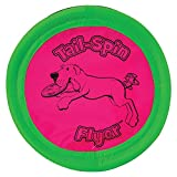 2 Pack 10 Soft Bite Floppy Flyer Disc (Catalog Category: Dog / Toys-other) Review