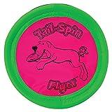 Cheap 2 Pack 10 Soft Bite Floppy Flyer Disc (Catalog Category: Dog / Toys-other)