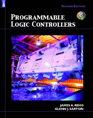 Programmable Logic Controllers (2nd Edition)
