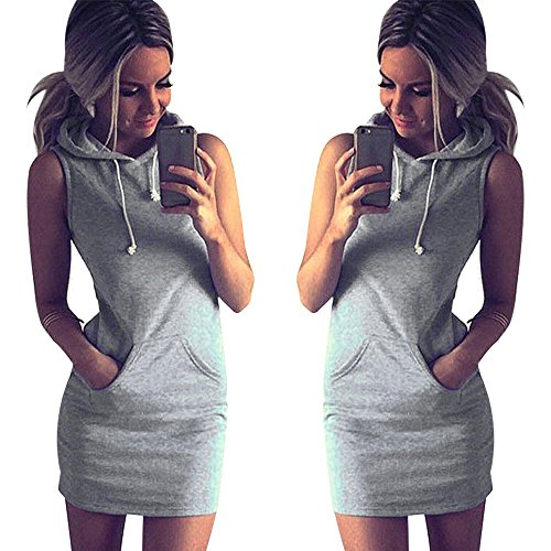 Mujer Boho Boda Vestidos Noche Playa Damark Falda Maxi Playa Sundress Mujer Gris Verano Casual Vestido Maxi Elegante Largo de 14 Vestido TM de Noche Mujer Fiesta 7wTwRqa5