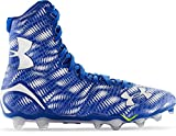 Men's Under Armour Highlight MC Football Cleats Team Royal Size 9.5 M US