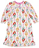 Best Disney Toddler Dvds - Disney Princess Little Girls Granny Gown Nightgown 3T Review