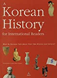 A Korean History for International Readers: What Do