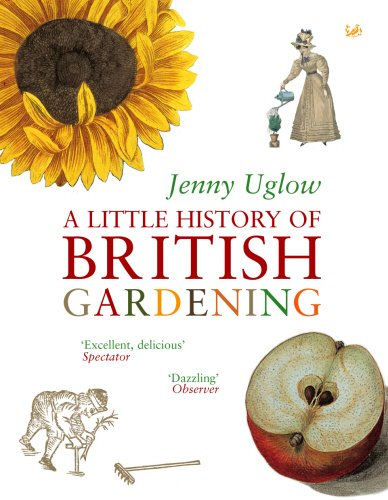 Download A Little History of British Gardening pdf