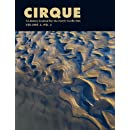 Cirque, Issue 4 (Vol 2 No. 2): A Literary Journal for the North Pacific Rim