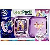 LeapFrog LeapPad 2 Explorer Disney Princess Bundle (Manufacturer's Age: 3 - 9 years)
