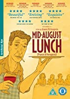 Mid-August Lunch - Subtitled