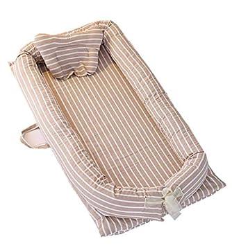 Amazon.com : Cot Crib Baby Newborn Sleeper Nest Blanket Bed ...