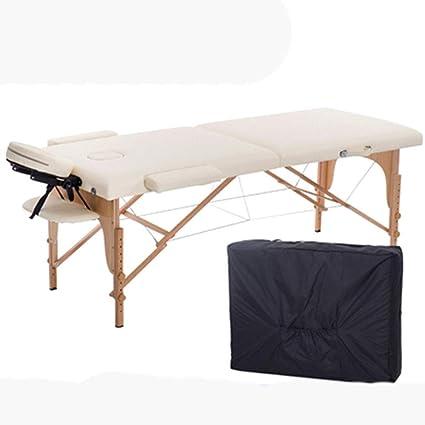 Massage Table Cosmetic Massage Bed Kine Folding Professional