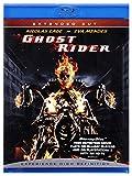 Ghost Rider [Region Free] (English audio. English subtitles)