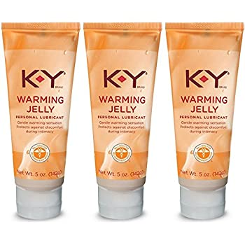 Ky warming jelly review