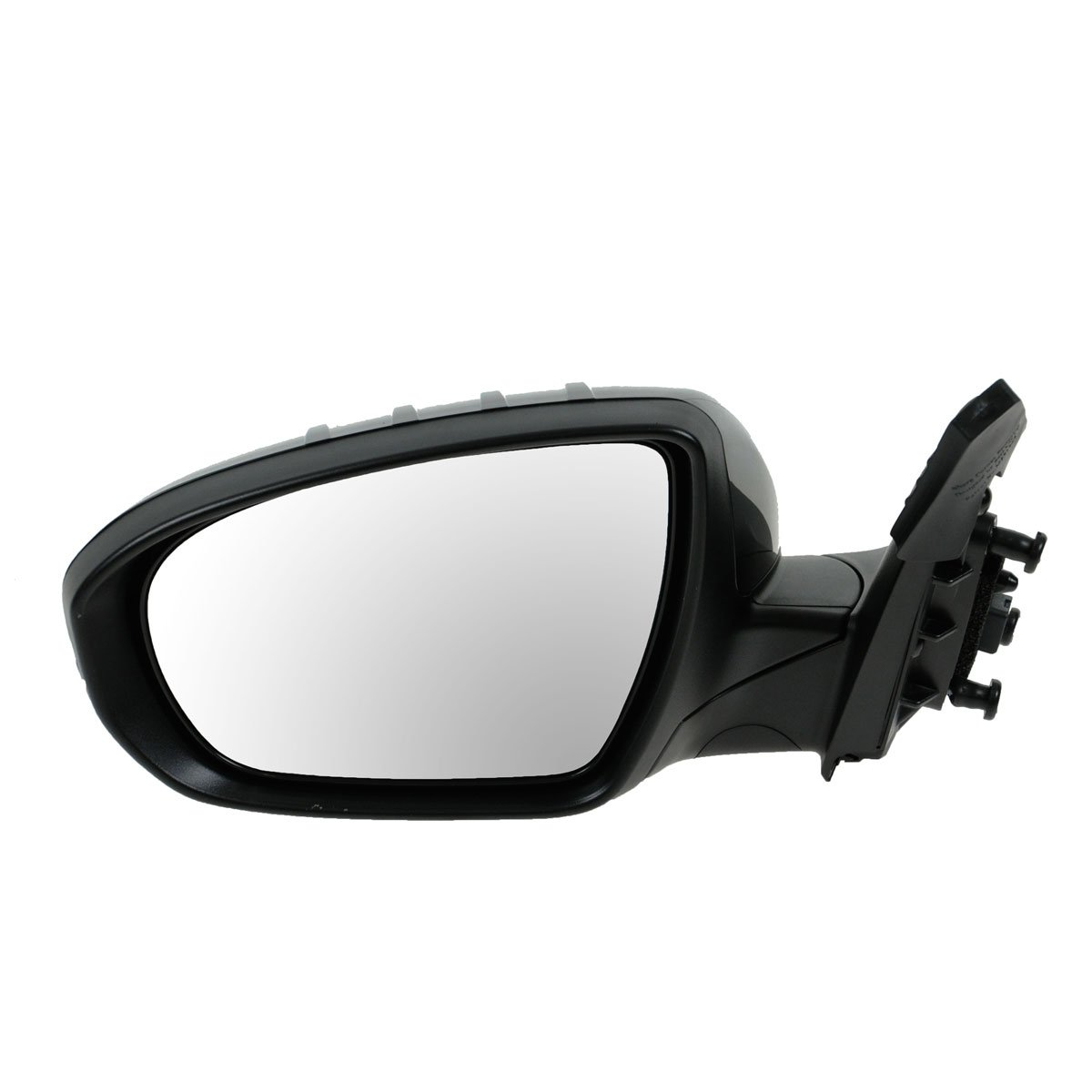 Side View Mirror Power Turn Signal Driver Left LH for 11-13 Kia Optima /& Hybrid