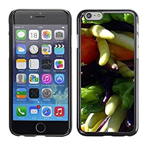 "For Iphone 6/6S (4.7 INCH) , S-type Planta Naturaleza Forrest Flor 36"" - Arte & diseño plástico duro Fundas Cover Cubre Hard Case Cover"