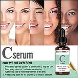 Vitamin C Serum 20% Pure L-Ascorbic Acid, Ferulic