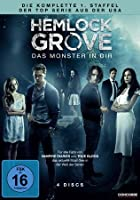 Hemlock Grove - Das Monster in Dir