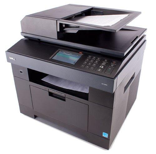 Dell 2355DN Multifunction Printer