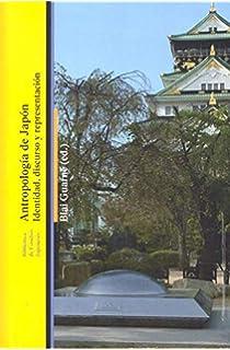 ANTROPOLOGÍA DE JAPÓN