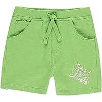 boboli Bermuda Sport para Bebe niño Modelo 390057 Color Verde