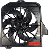 Dorman 620-017 Radiator Fan Assembly