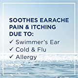 Ear Drops for Swimmers Ear and Allergy Relief for