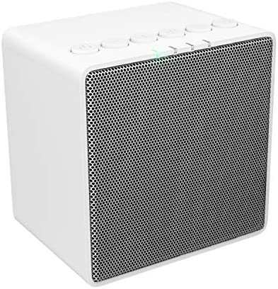 X-Sense Portable White Noise Machine with 30 Non-Looping Soothing Sounds, Rechargeable Sound Machine for Sleeping with High Quality Speaker, Memory Function, 30 Levels of Volume and 7 Timer Settings