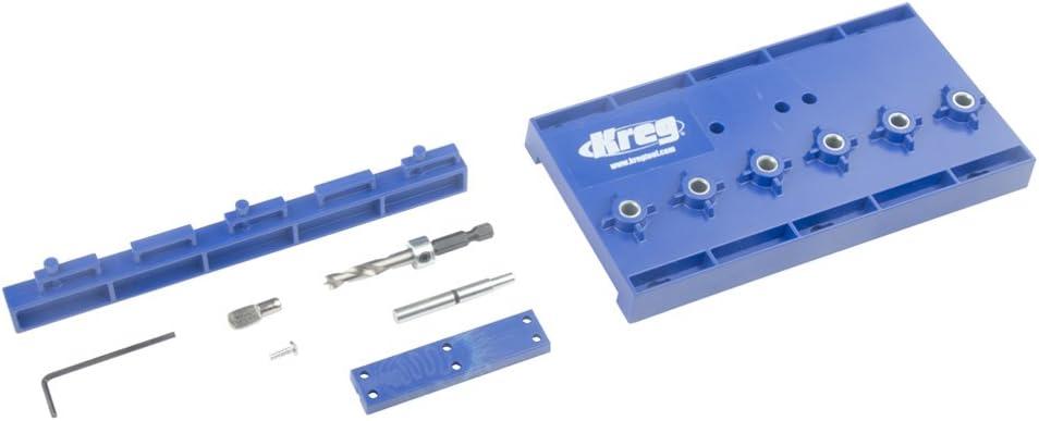 Kreg KMA3220-INT Kreg 5 mm Shelf Pin Jig