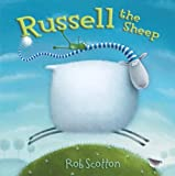 Russell the Sheep, Rob Scotton, 0061709964
