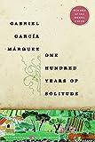 One Hundred Years of Solitude, Gabriel García Márquez, 006112009X