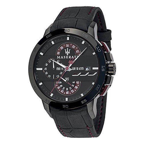 MASERATI INGEGNO Men's watches R8871619003
